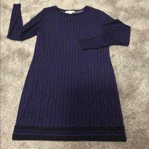 Michael Kors L EUC dress